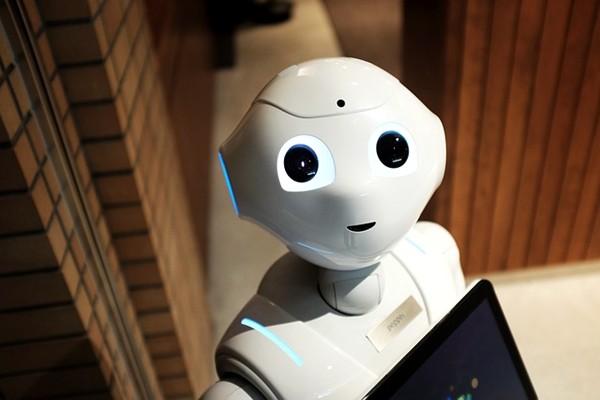 """美股""""闪崩""""内幕被揭:机器人干的!"""