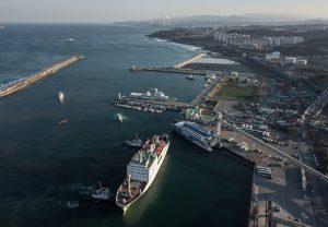 朝鮮開口乞討 要求韓國為其渡輪加油
