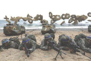 美国突袭中国家门口 北京还得点赞