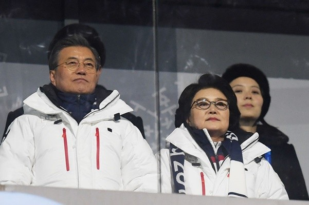朝鲜邀文在寅访问 日政府:为对话而对话没意义