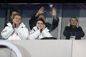 日媒:平昌冬奥会后 朝鲜半岛或迎来战争