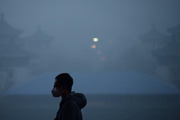 環保靠數字?北京1月空氣品質已超過拉薩