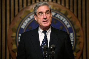 穆勒起诉13名俄国人 控其干扰2016美国大选