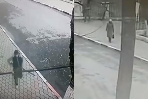 俄教堂惊传枪击案 枪手遭击毙IS认责