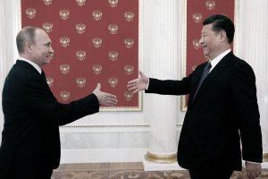 中共擴張蠶食中亞 俄媒:它不是俄羅斯盟友
