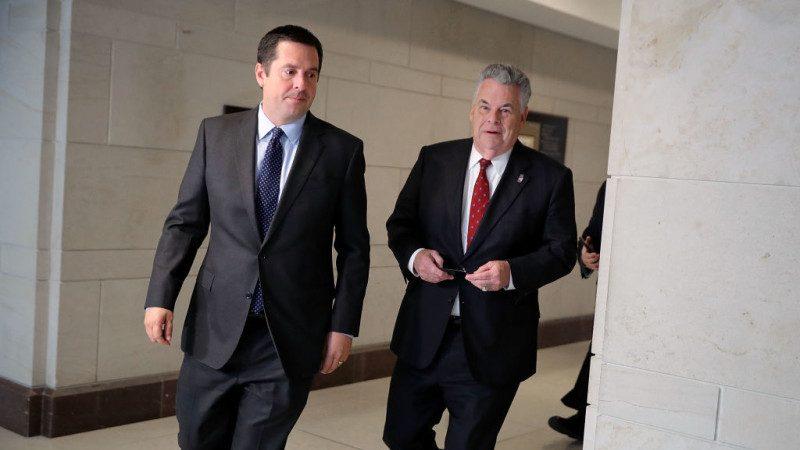 黑川普檔案調查進入第二階段 眾院審查前FBI局長