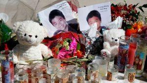 西点军校追认华裔小英雄 白宫批准以军礼厚葬