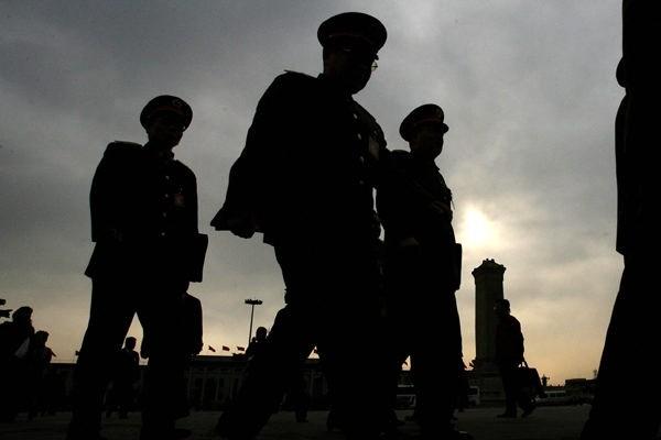 中共黑客全球第一 军方曾自曝网路攻击视频