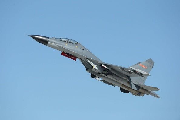 中印邊境競相部署新戰機 外媒:洞朗對峙還沒完