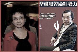 英媒:吳小暉被抓時 與鄧卓芮簽了離婚協議