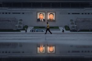 台湾人列制裁朝鲜名单 设址台北内湖 资本额台币10万