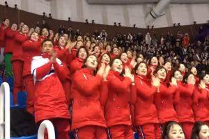 脫北士兵:朝鮮美女啦啦隊實為領導人性奴
