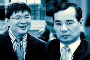 吴小晖触5条政治红线 专家指或判无期