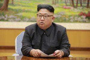 韓議員:國際續制裁 估金正恩10月將敗光祖產