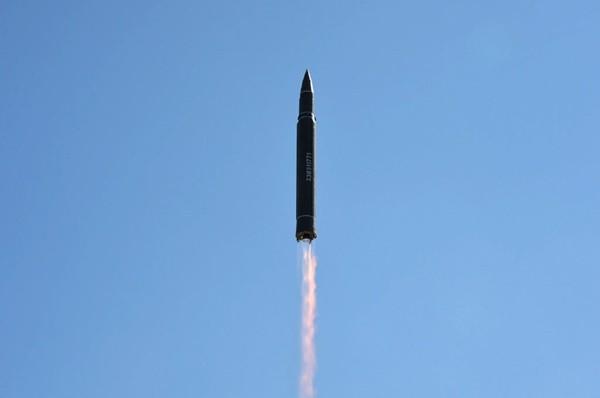 美媒:若朝鮮核擊東京 或致數百萬人傷亡