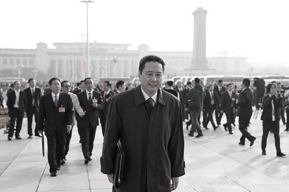 """李小鹏""""落选""""人大代表 原因曝光"""