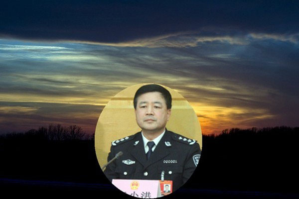 """习近平""""针插""""情报系 路透:王小洪将掌国安部"""