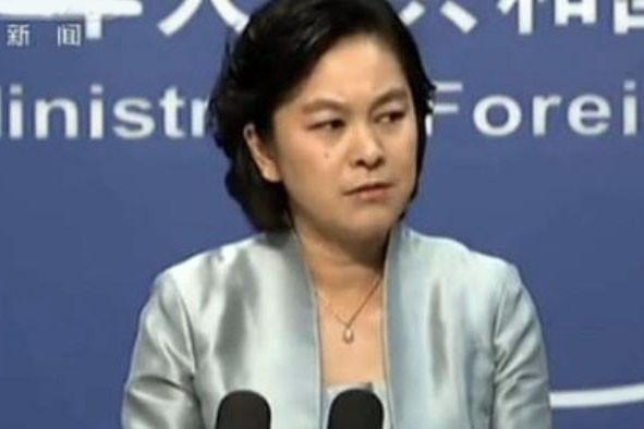 華春瑩消失23天 台媒:家中搜出500萬美元被抓
