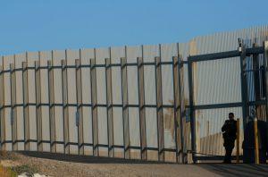 法官裁决支持边境筑墙 川普获重大司法胜利