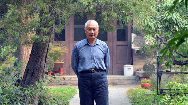 吳小暉「媒人」陳小魯猝逝  曾承認為安邦站台諮詢
