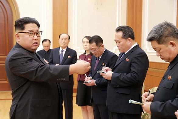 金正恩重金收买中国间谍 脱北高官揭恐怖内幕
