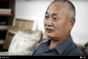 陈小鲁讣告信息量大 影射版《后清野史》热传