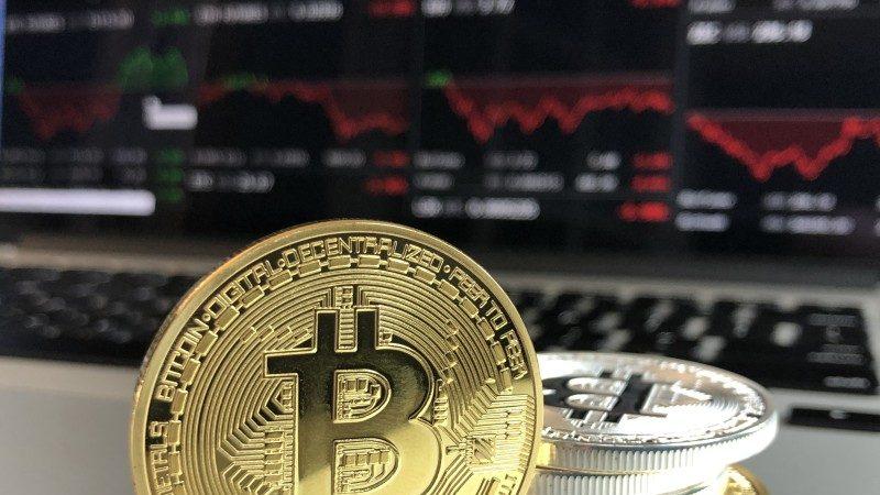 比特幣價值大跌 接近網絡經濟泡沫崩潰水平