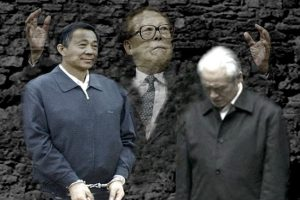 周永康曾密謀當人大委員長 與薄熙來「大幹一場」