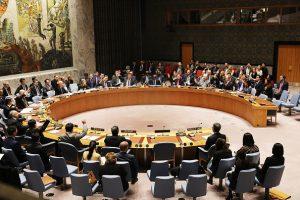 暗战升级?北京阻挡美提交联合国制裁朝鲜名单