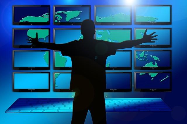美媒:中共网络审查无国界 墙外言论成罪证