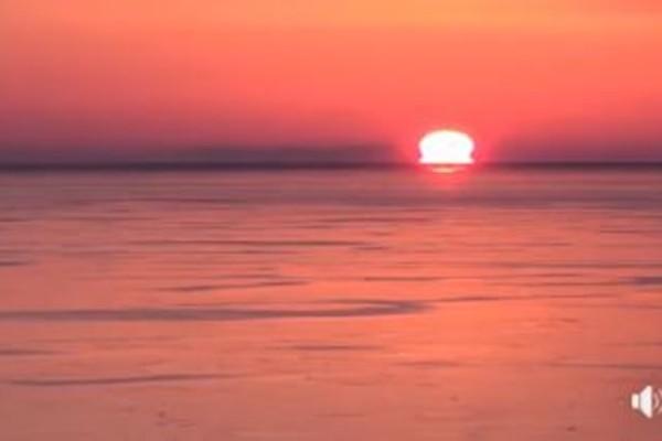 太陽一定是圓的? 到日本看「四角形太陽」