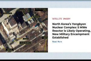 文在寅中計?金正恩同意棄核談判暗中重啟鈽提煉