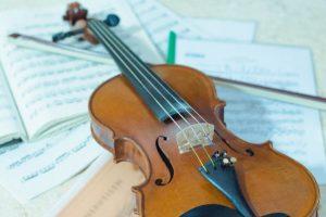 音樂的奧妙:與天應與地和與人通