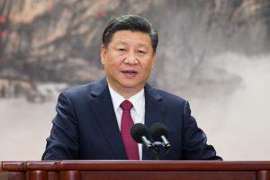修宪后的北京时局:谁反对习近平谁违宪