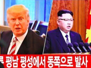 中共搬石砸腳?港媒:朝鮮或成美對付北京另類尖兵