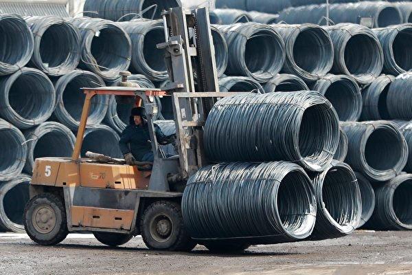 川普為何要廣徵鋼鋁關稅?