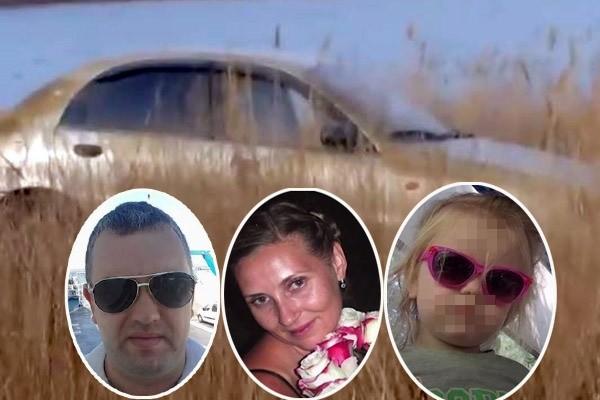 網購汽車面交 賣家槍殺父母4歲女童遭溺斃