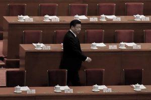 港媒:軍權決定國家主席虛實  習近平或意在總統制