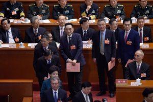 修憲表決2反對3棄權 網民驚呼:他們還好吧?