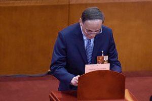港媒曝两会细节:王岐山投票 待遇与他人不同