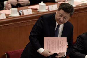 周晓辉:习再提政治生态 而最大烂树尚未拔