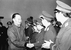 """陈克江:原毛泽东""""大警卫员""""王芳文革挨整8年多"""