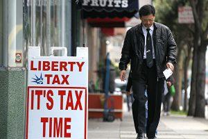 美今年报税季 不要忘记三件大事