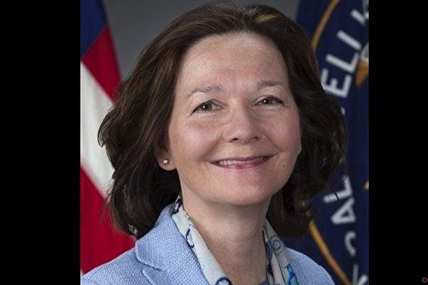 美中情局首任女局长:经验丰富的情报专家