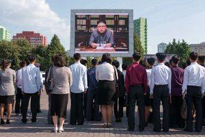 """朝鲜对""""川金会""""反常沉默 韩专家:金正恩怕失去执政合法性"""