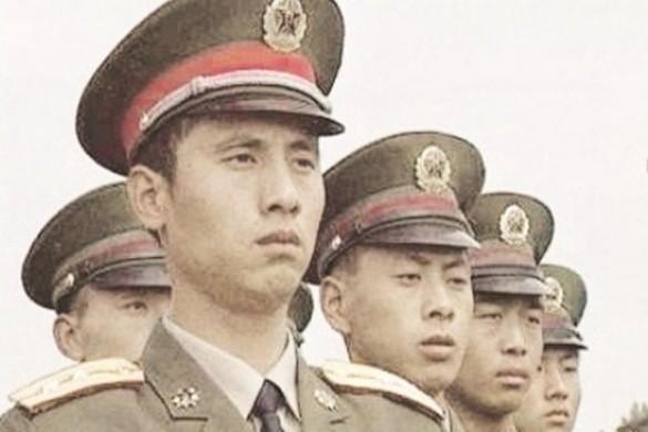 計劃生育引發北京建國門慘案!中尉與上千軍警槍戰32人亡(視頻)