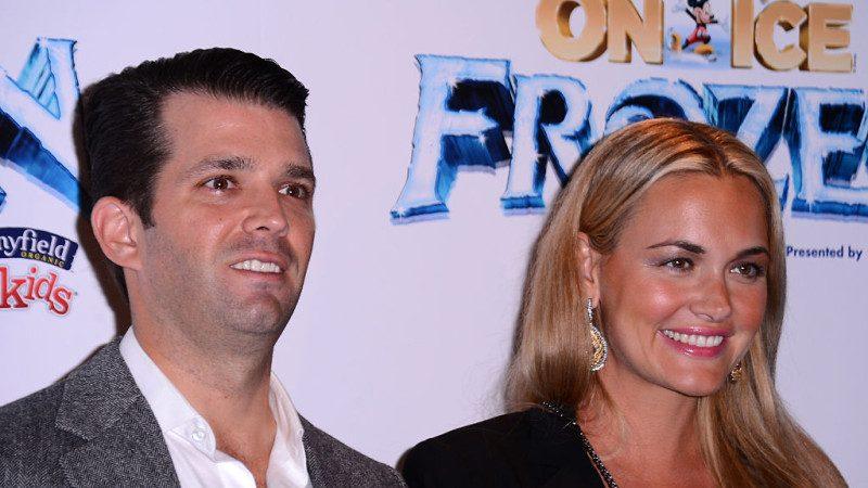 12年婚姻行將結束 小川普夫婦訴請離婚