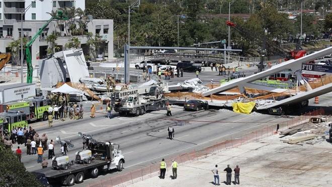 佛州天橋比鋼製重10倍 宣稱屹立百年抗5級颶風