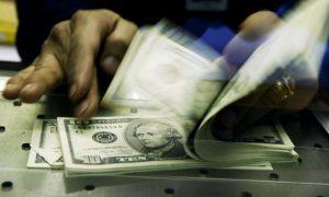 中共拋美債反擊川普貿易戰?港媒:別笑話了