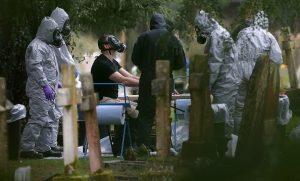 英媒:毒害俄前间谍的神经毒剂或下在女儿行李中